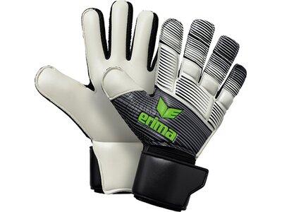 ERIMA Handschuhe SKINATOR Hybrid Match Schwarz