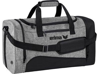 ERIMA Club 1900 2.0 Sporttasche Schwarz