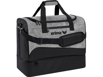 ERIMA Club 1900 2.0 Sporttasche mit Bodenfach Schwarz