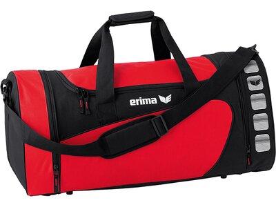 ERIMA Sporttasche Rot