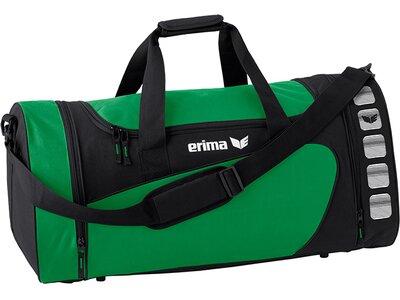 ERIMA Sporttasche Grün