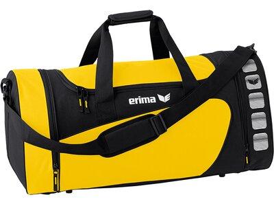 ERIMA Sporttasche Gelb