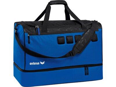 ERIMA Sporttasche mit Bodenfach Blau