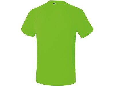 ERIMA Herren PERFORMANCE T-Shirt Grün