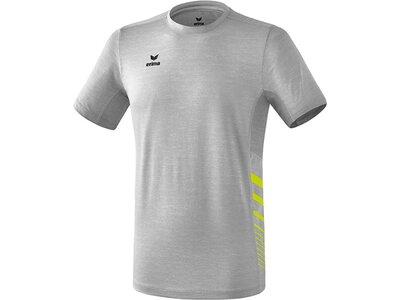 ERIMA Running T-Shirt Race Line 2.0 Grau
