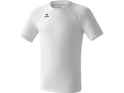 ERIMA Kinder PERFORMANCE T-Shirt Weiß
