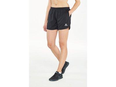 ERIMA Damen Marathon Shorts Schwarz