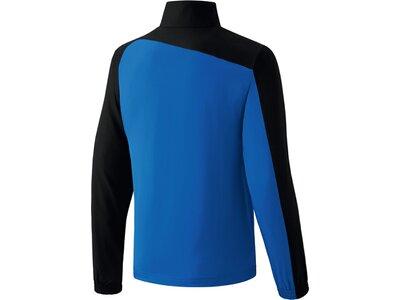Erima Erwachsene Jacke CLUB 1900 Präsentationsjacke Blau