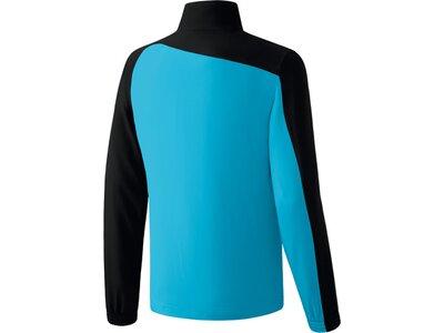 Erima Kinder Jacke CLUB 1900 Polyesterjacke Blau