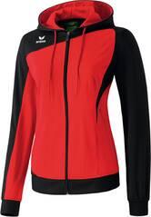 ERIMA Damen Club 1900 Trainingsjacke mit Kapuze