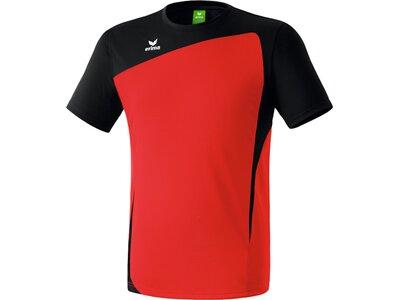 Erima Erwachsene T-Shirt CLUB 1900 T-Shirt Rot