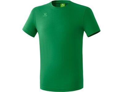 ERIMA Kinder Teamsport T-Shirt Grün
