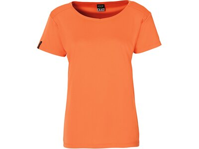 ERIMA Herren Funktions T-Shirt Rot