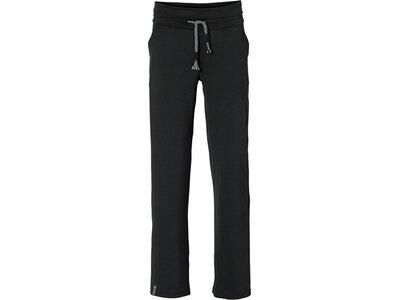 ERIMA Damen Jazz Pants schwarz