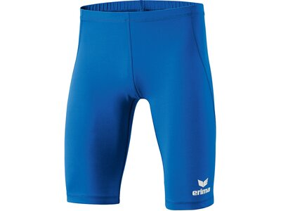 Erima Kinder Support Tight Blau