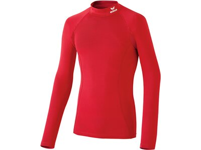 Erima Sweatshirt Support rot