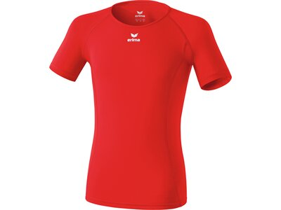 Erima Erwachsene Support Unterhemd Rot
