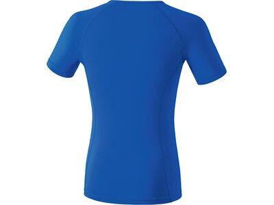 Erima Erwachsene Hose FLEXOR 2.0 Torwarthose Blau