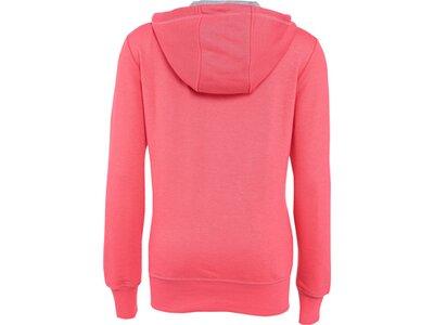 Erima T-Shirt Funktions T-Shirt Pink