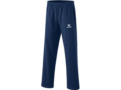 Erima Hose CLASSIC 5-CUBES Basic Sweatpant Blau