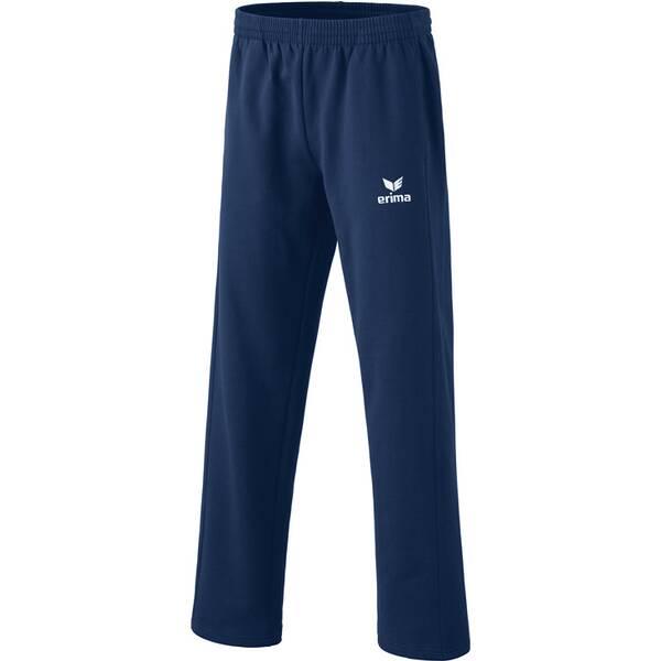 Erima Erwachsene Hose CLASSIC 5-CUBES Basic Sweatpant
