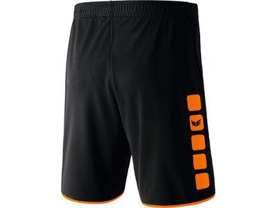 ERIMA Shorts CLASSIC 5-C Schwarz
