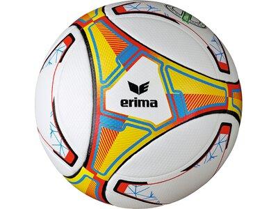 Erima Ball Hybrid Futsal JNR 310 weiß