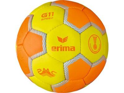ERIMA G11 Speed gelb
