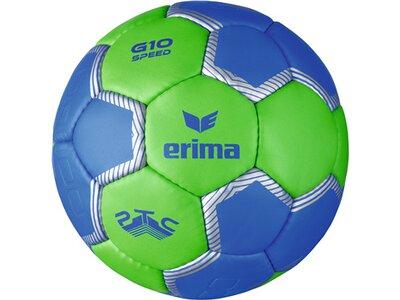 ERIMA G10 Speed Grün