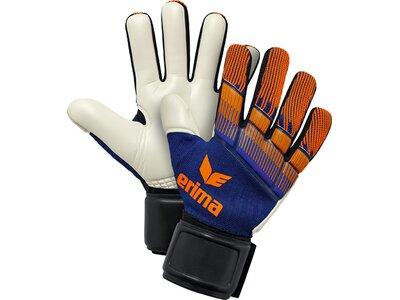 ERIMA Equipment - Torwarthandschuhe Flexinator Knit TW-Handschuh Blau