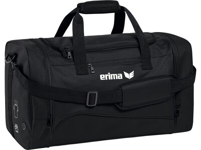 ERIMA Sporttasche Schwarz