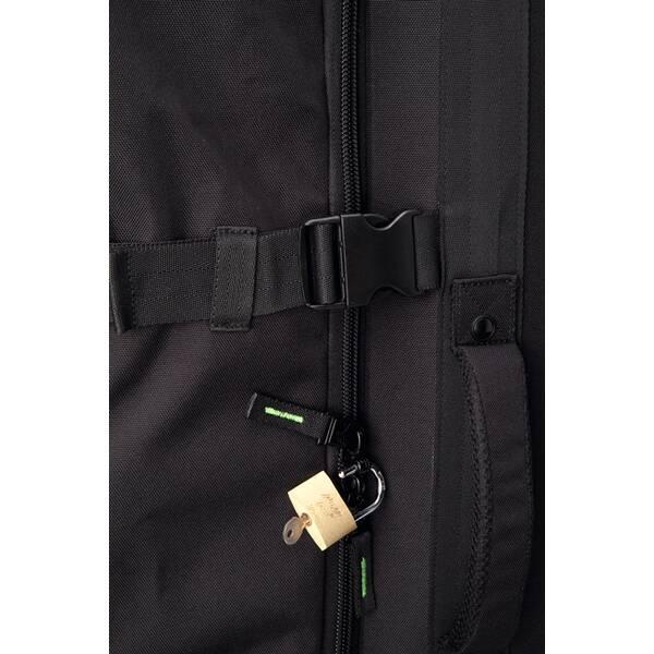 ERIMA TRAVEL TROLLEY | Taschen > Koffer & Trolleys > Trolleys | Schwarz | ERIMA