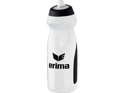 ERIMA Trinkflaschen Schwarz