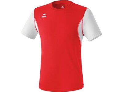 Erima Damen T-Shirt rot