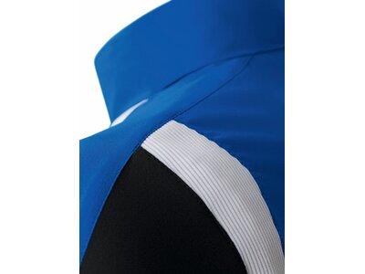 ERIMA Herren Premium One Präsentationsjacke Blau