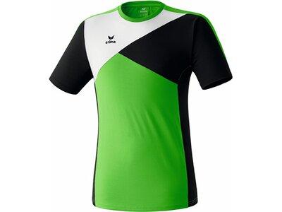 ERIMA Herren Premium One T-Shirt Grün