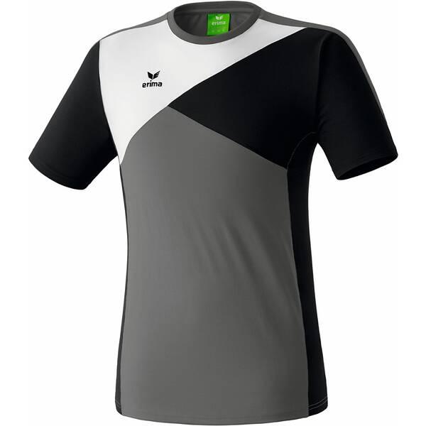 ERIMA Herren Premium One T-Shirt Grau