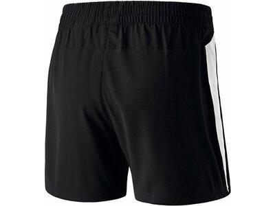 ERIMA Damen Premium One Shorts Schwarz