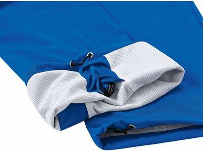 ERIMA Herren Premium One Präsentationshose Blau