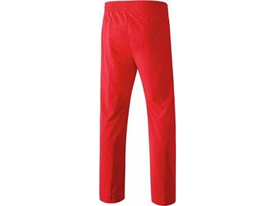 ERIMA Kinder Premium One Präsentationshose Rot