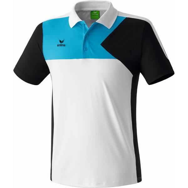 ERIMA Herren Premium One Poloshirt