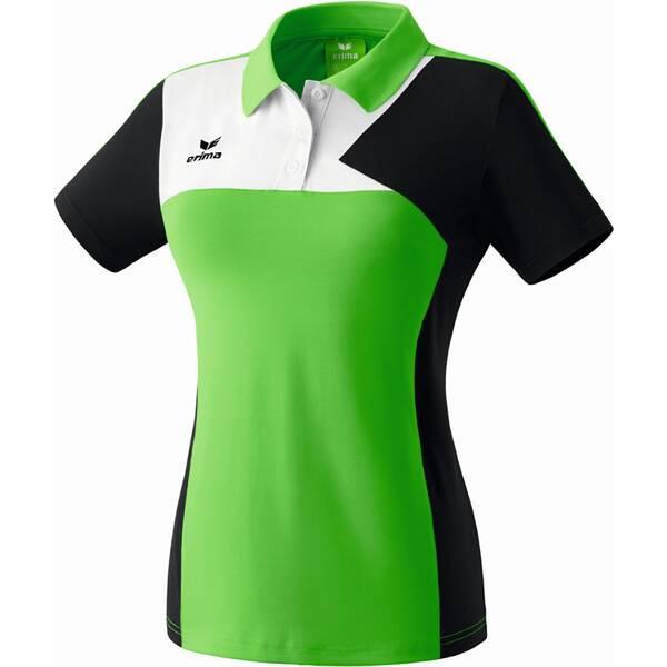ERIMA Damen Premium One Poloshirt