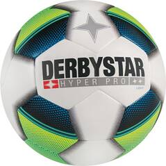 DERBYSTAR Ball Hyper Pro Light