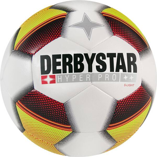 DERBYSTAR Ball Hyper Pro S-Light