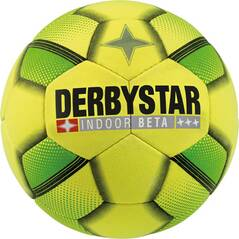 DERBYSTAR Ball Indoor Beta
