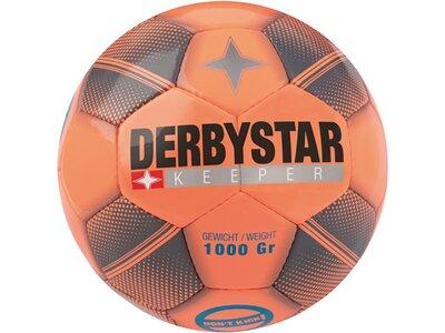 DERBYSTAR Ball Keeper Orange