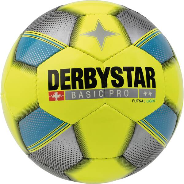 DERBYSTAR Ball FB-FUTSAL BASIC PRO LIGHT