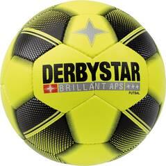 DERBYSTAR Ball FB-FUTSAL BRILLANT APS