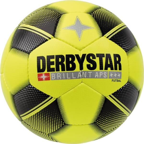 DERBYSTAR Ball FB-FUTSAL BRILLANT APS