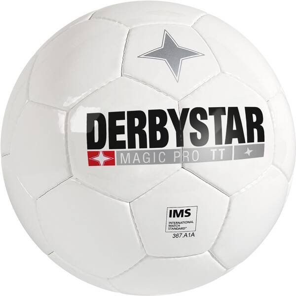 DERBYSTAR Ball Magic Pro TT